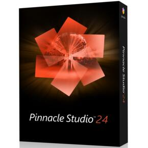 Program COREL Pinnacle Studio 24 Standard